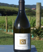 迈拉斯琼瑶浆干白葡萄酒(Millars Vineyard Gewurztraminer,Auckland,New Zealand)