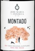 JM丰塞卡蒙特多干红葡萄酒(Jose Maria da Fonseca Montado,Alentejano,Portugal)