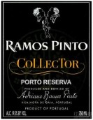 威比特收藏家珍藏波特酒(Ramos Pinto Collector Reserva Port,Portugal)