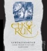 奔鹿寒冷星期五园琼瑶浆干白葡萄酒(Elk Run Cold Friday Vineyard Gewurztraminer,Maryland,USA)