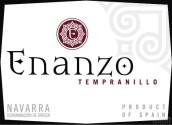 恩南索酒庄丹魄干红葡萄酒(Campos de Enanzo 'Enanzo' Tempranillo,Navarra,Spain)