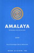 阿玛拉干红葡萄酒(Amalaya Red,Salta,Argentina)