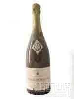雅克森完美半甜型香槟(Jacquesson Perfection Millesime Demi-Sec,Champagne,France)