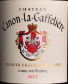 卡农嘉芙丽酒庄红葡萄酒(Chateau Canon La Gaffeliere, Saint-Emilion Grand Cru, France)