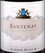 亚伯必修桑特内干红葡萄酒(Albert Bichot Santenay, Cote de Beaune, France)