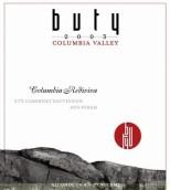 布迪哥伦比亚号帆船干红葡萄酒(Buty Winery Columbia Rediviva, Horse Heaven Hills, USA)