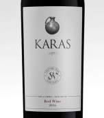 卡乐士酒庄经典干红葡萄酒(Karas Classic Red Wine, Armavir, Armenia)