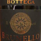 波特嘉诗人蒙塔希诺布鲁奈罗干红葡萄酒(Distilleria Bottega Il Vino dei Poeti Brunello di Montalcino...)