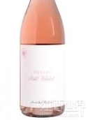 钱宁女儿浪漫玛德西园味而多桃红葡萄酒(Channing Daughters Rosato Mudd West Vineyard di Petit Verdot...)