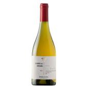 埃米利亚纳喜戈诺混酿干白葡萄酒(Emiliana Signos de Origen White Blend, Casablanca Valley, Chile)