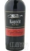"""卡帕子池""""复古斗篷""""干红葡萄酒(Kaapzicht Estate Cape Vintage,Stellenbosch,South Africa)"""