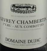 杜雅克奥克斯-科姆波特园干红葡萄酒(Domaine Dujac Aux Combottes,Gevrey-Chambertin,France)