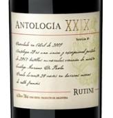 露迪尼安特勒佳XXIX混酿干红葡萄酒(Rutini Wines Antología XXIX, Tupungato, Argentina)