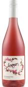 洛根酒庄汉娜桃红葡萄酒(Logan Hannah Rose,Orange,Australia)