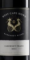 西岬洞品丽珠干红葡萄酒(West Cape Howe Cabernet Franc,Margaret River,Australia)