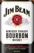 占边肯塔基纯波本威士忌(Jim Beam Kentucky Straight Bourbon Whiskey,Kentucky,USA)