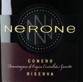 蒙卡洛酒庄科内罗干红葡萄酒(Moncaro Nerone, Rosso Conero Riserva DOCG, Italy)