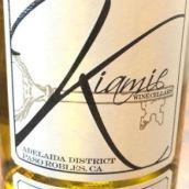 奇亚米混酿干白葡萄酒(Kiamie Wine Cellars White Kuvee,Paso Robles,USA)