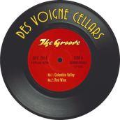 瓦涅酒庄律动混酿干红葡萄酒(Des Voigne Groove,Washington,USA)