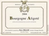 保罗·皮洛特酒庄阿里高特白葡萄酒(Domaine Paul Pillot Bourgogne Aligote,Burgundy,France)