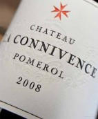 Chateau La Connivence,Pomerol,France