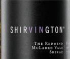 史芬顿红风西拉干红葡萄酒(Shirvington The Redwind Shiraz, McLaren Vale, Australia)