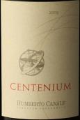 贝托纳百年干红葡萄酒(Humberto Canale Centenium,Patagonien,Argentina)
