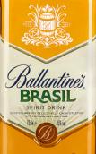 百龄坛巴西烈酒饮料(Ballantine's Brasil Spirit Drink,Scotland,UK)