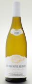 奇梦勃艮第阿里高特干白葡萄酒(Domaine Mongeard Mugneret Bourgogne Aligote, Burgundy, France)