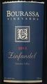 布拉萨仙粉黛干红葡萄酒(Bourassa Vineyards Zinfandel,Sonoma County,USA)