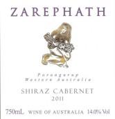 撒勒法西拉-赤霞珠混酿干红葡萄酒(Zarephath Wines Shiraz-Cabernet Sauvignon,Great Southern,...)