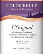 普莱蒙科隆贝拉原味桃红葡萄酒(Plaimont Colombelle L'Original Rose,IGP Cotes de Gascogne,...)