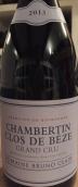 布鲁诺·克莱尔酒庄香贝丹-贝斯园干红葡萄酒(Domaine Bruno Clair Chambertin-Clos de Beze Grand Cru,Cote ...)