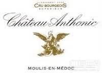 昂多尼克酒庄干红葡萄酒(Chateau Anthonic,Moulis,France)