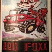 布鲁克米尔酒庄红狐狸红葡萄酒(Brookmere Winery Red Fox,Pennsylvania,USA)