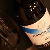 铂特邦达阿苏尔特酿干红葡萄酒(Federico Paternina Banda Azul Crianza,Rioja DOCa,Spain)