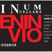 Vinum Cellars Chenin-Vio,California,USA