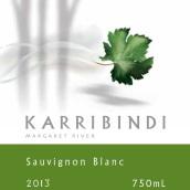 卡瑞班迪长相思干白葡萄酒(KarriBindi Sauvignon Blanc,Margaret River,Australia)
