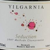 伊加尼亚诱惑赤霞珠-霞多丽起泡酒(Yilgarnia Wines Seduction Cabernet Sauvignon Chardonnay,...)