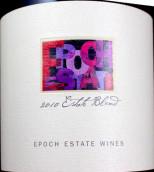 纪元混酿干红葡萄酒(Epoch Estate Blend,Paso Robles,USA)