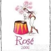 克罗杜维尔黑皮诺桃红葡萄酒(Clos du Val Pinot Noir Rose,Carneros,USA)