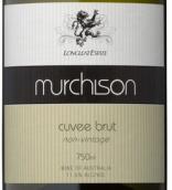 默奇森特酿起泡酒(Murchison Wines Cuvee Brut,Goulburn Valley,Australia)