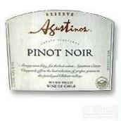 Agustinos Pinot Noir Reserve,Bio Bio Valley,Chile