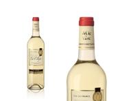 吉哈伯通艺术人生克拉普干白葡萄酒(Gerard Bertrand Art de Vivre La Clape White,Languedoc-...)