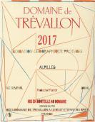 铁瓦龙酒庄干红葡萄酒(Domaine de Trevallon, IGP Alpilles, France)