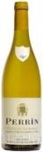 佩兰鲁伯隆丘干白葡萄酒(Perrin&Fils Perrin Cotes du Luberon Blanc,Rhone,France)