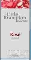 小宾顿酒庄桃红葡萄酒(Little Brampton Rose,Clare Valley,Australia)