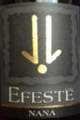 伊菲斯特娜娜混酿干红葡萄酒(Efeste Nana,Columbia Valley,USA)