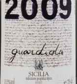 帕索皮西亚洛酒庄瓜迪奥拉干白葡萄酒(Passopisciaro Guardiola Sicilia IGT,Sicily,Italy)