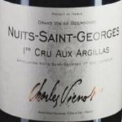 威洛酒园阿吉拉(夜圣乔治一级园)红葡萄酒(Charles Vienot Aux Argillas,Nuits-Saint-Georges 1er Cru,...)